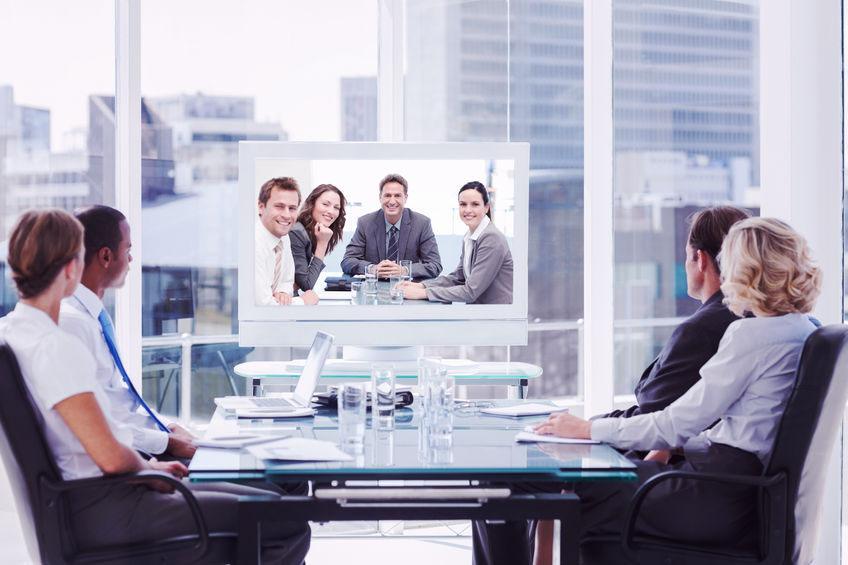 Videoconferencing Equipment